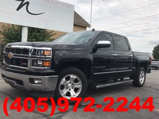 2014 Chevrolet Silverado 1500 LTZ in Oklahoma City OK