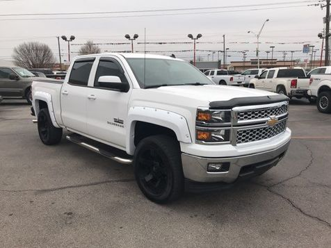 2014 Chevrolet Silverado 1500 LT | Oklahoma City, OK | Norris Auto Sales (NW 39th) in Oklahoma City, OK