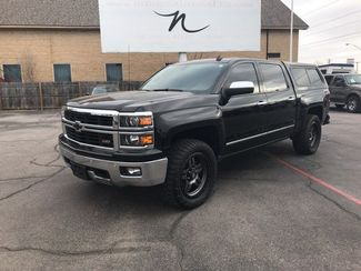 2014 Chevrolet Silverado 1500 LTZ 4X4 in Oklahoma City OK
