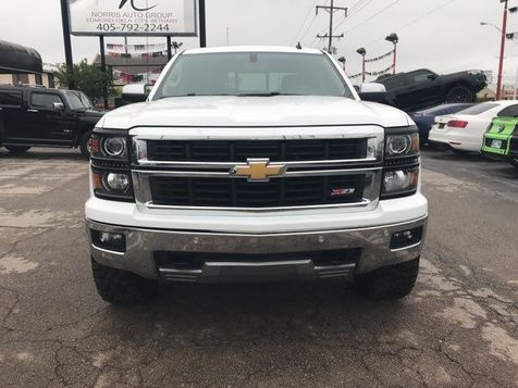 2014 Chevrolet Silverado 1500 LTZ | Oklahoma City, OK | Norris Auto Sales (NW 39th) in Oklahoma City, OK