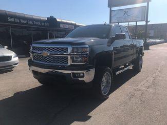 2014 Chevrolet Silverado 1500 LT in Oklahoma City OK