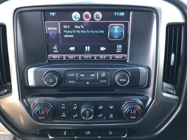 2014 Chevrolet Silverado 1500 LT Z71 in Oklahoma City, OK 73122