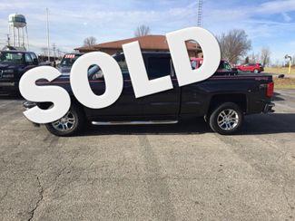 2014 Chevrolet 4x4 Silverado 1500 LT Ontario, OH