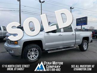 2014 Chevrolet Silverado 1500 LTZ | Orem, Utah | Utah Motor Company in  Utah