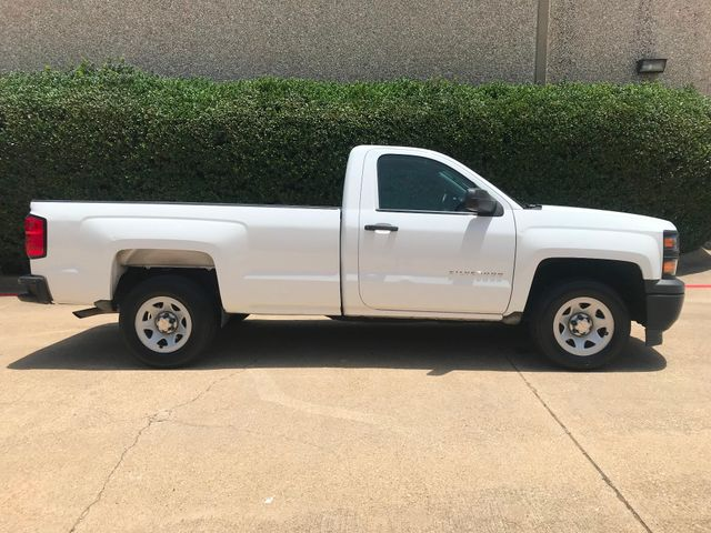 2014 Chevrolet Silverado 1500 Reg Cab LWB**Only 37k MIles**1-Owner in Plano Texas, 75074