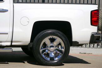 2014 Chevrolet Silverado 1500 LTZ * 1-Owner * CHROME 20's * Driver Alert * BOSE Plano, Texas 29