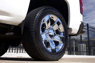 2014 Chevrolet Silverado 1500 LTZ * 1-Owner * CHROME 20's * Driver Alert * BOSE Plano, Texas 35