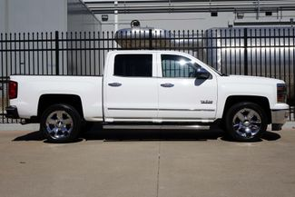 2014 Chevrolet Silverado 1500 LTZ * 1-Owner * CHROME 20's * Driver Alert * BOSE Plano, Texas 2