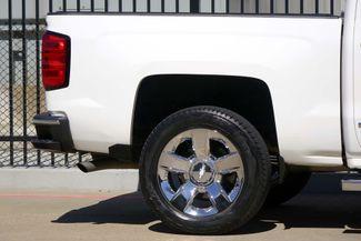 2014 Chevrolet Silverado 1500 LTZ * 1-Owner * CHROME 20's * Driver Alert * BOSE Plano, Texas 26
