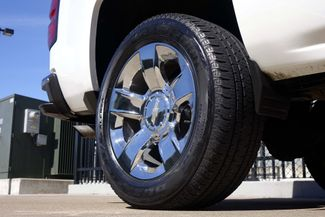 2014 Chevrolet Silverado 1500 LTZ * 1-Owner * CHROME 20's * Driver Alert * BOSE Plano, Texas 34