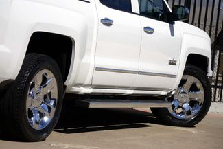 2014 Chevrolet Silverado 1500 LTZ * 1-Owner * CHROME 20's * Driver Alert * BOSE Plano, Texas 22