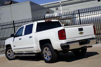 2014 Chevrolet Silverado 1500 LTZ * 1-Owner * CHROME 20's * Driver Alert * BOSE Plano, Texas 5