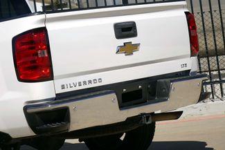 2014 Chevrolet Silverado 1500 LTZ * 1-Owner * CHROME 20's * Driver Alert * BOSE Plano, Texas 27