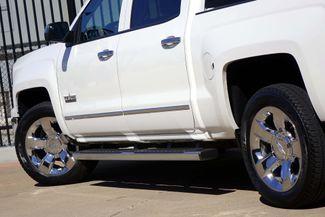 2014 Chevrolet Silverado 1500 LTZ * 1-Owner * CHROME 20's * Driver Alert * BOSE Plano, Texas 23