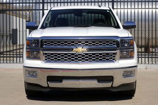 2014 Chevrolet Silverado 1500 LTZ * 1-Owner * CHROME 20's * Driver Alert * BOSE Plano, Texas 6