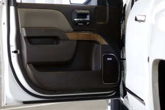 2014 Chevrolet Silverado 1500 LTZ * 1-Owner * CHROME 20's * Driver Alert * BOSE Plano, Texas 38
