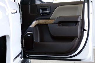 2014 Chevrolet Silverado 1500 LTZ * 1-Owner * CHROME 20's * Driver Alert * BOSE Plano, Texas 37