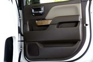 2014 Chevrolet Silverado 1500 LTZ * 1-Owner * CHROME 20's * Driver Alert * BOSE Plano, Texas 39