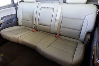 2014 Chevrolet Silverado 1500 LTZ * 1-Owner * CHROME 20's * Driver Alert * BOSE Plano, Texas 15