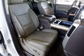 2014 Chevrolet Silverado 1500 LTZ * 1-Owner * CHROME 20's * Driver Alert * BOSE Plano, Texas 13