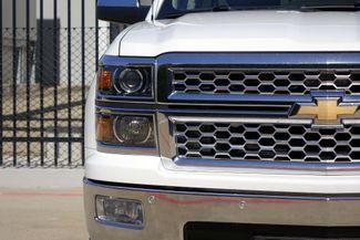 2014 Chevrolet Silverado 1500 LTZ * 1-Owner * CHROME 20's * Driver Alert * BOSE Plano, Texas 30