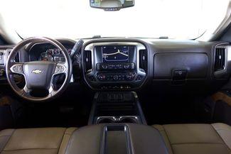 2014 Chevrolet Silverado 1500 LTZ * 1-Owner * CHROME 20's * Driver Alert * BOSE Plano, Texas 10