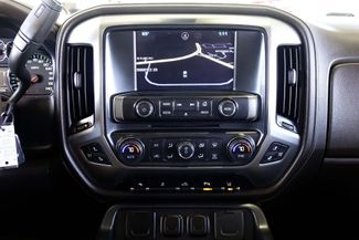 2014 Chevrolet Silverado 1500 LTZ * 1-Owner * CHROME 20's * Driver Alert * BOSE Plano, Texas 9