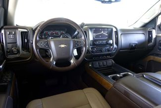 2014 Chevrolet Silverado 1500 LTZ * 1-Owner * CHROME 20's * Driver Alert * BOSE Plano, Texas 12