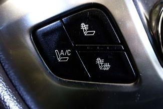 2014 Chevrolet Silverado 1500 LTZ * 1-Owner * CHROME 20's * Driver Alert * BOSE Plano, Texas 17