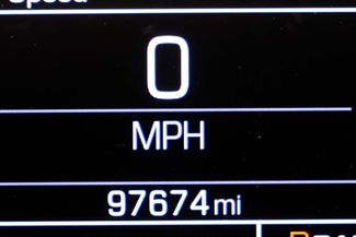 2014 Chevrolet Silverado 1500 LTZ * 1-Owner * CHROME 20's * Driver Alert * BOSE Plano, Texas 43