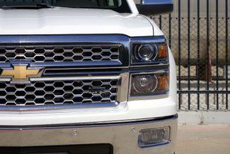 2014 Chevrolet Silverado 1500 LTZ * 1-Owner * CHROME 20's * Driver Alert * BOSE Plano, Texas 33