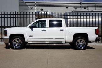2014 Chevrolet Silverado 1500 LTZ * 1-Owner * CHROME 20's * Driver Alert * BOSE Plano, Texas 3