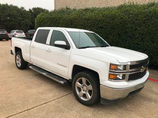 "2014 Chevrolet Silverado 1500 LT Crew Cab w/20""s in Plano Texas, 75074"