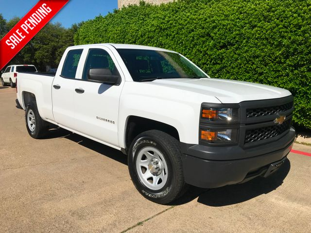 2014 Chevrolet Silverado 1500 Work Truck**Bluetooth**Very Clean
