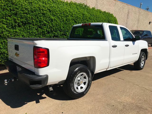 2014 Chevrolet Silverado 1500 Work Truck**Bluetooth**Very Clean in Plano, Texas 75074