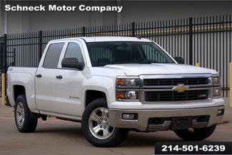 2014 Chevrolet Silverado 1500 4X4 LT in Plano, TX 75093