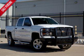2014 Chevrolet Silverado 1500 LT   Plano, TX   Carrick's Autos in Plano TX