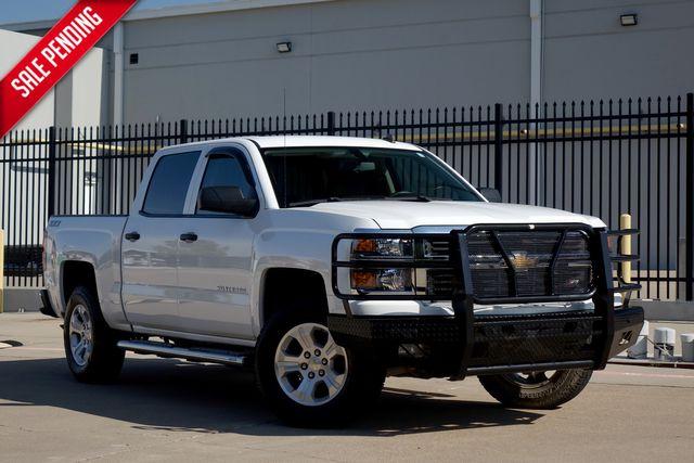 2014 Chevrolet Silverado 1500 LT | Plano, TX | Carrick's Autos in Plano TX