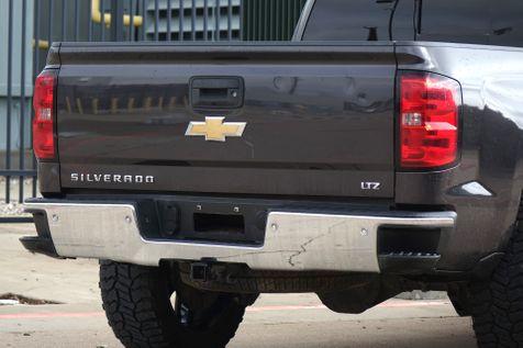 2014 Chevrolet Silverado 1500 LTZ*Sunroof*Nav*4x4*Lift** | Plano, TX | Carrick's Autos in Plano, TX