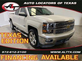 2014 Chevrolet Silverado 1500 LT in Plano, TX 75093