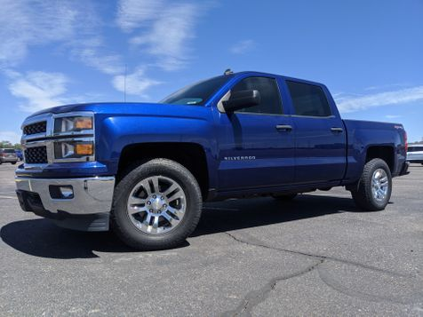 2014 Chevrolet Silverado 1500 Crew Cab LT 4X4 in , Colorado