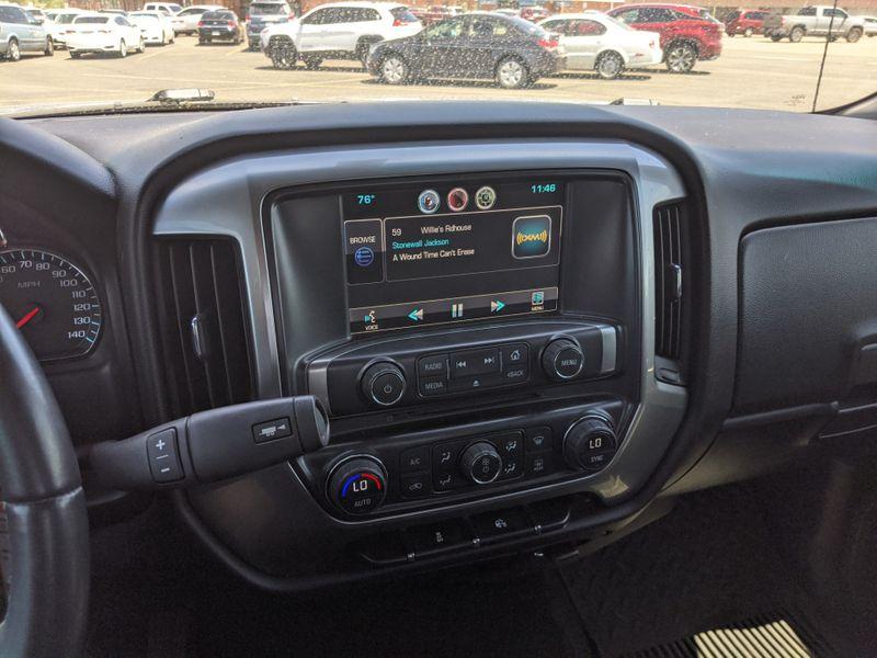 2014 Chevrolet Silverado 1500 Crew Cab LT 4X4  Fultons Used Cars Inc  in , Colorado