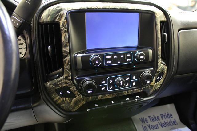 2014 Chevrolet Silverado 1500 LTZ Ducks Unlimited 4x4 in Roscoe IL, 61073