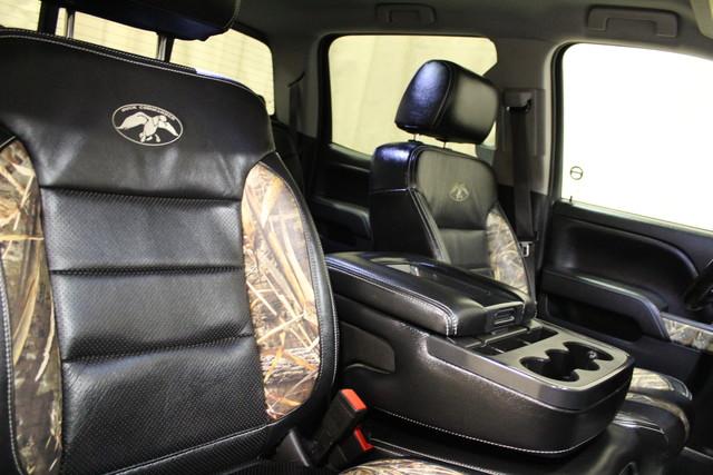 2014 Chevrolet Silverado 1500 LTZ Ducks Unlimited in Roscoe IL, 61073