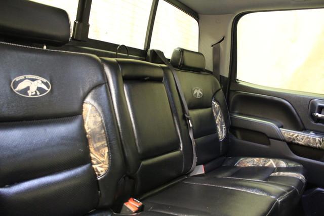 2014 Chevrolet Silverado 1500 LTZ Commander Gfx Edition 4x4 in Roscoe IL, 61073