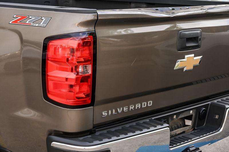 2014 Chevrolet Silverado 1500 LT/Z71/NEW TRANSMISSION CLEAN/4X4/LEATHER/V8 NICE in Rowlett, Texas