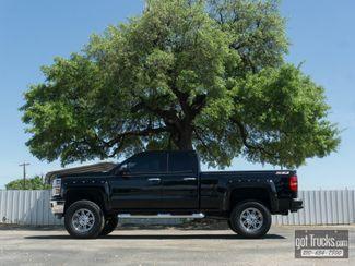 2014 Chevrolet Silverado 1500 4 Door Extended Cab LTZ 5.3L V8 4X4 in San Antonio, Texas 78217