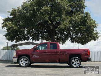 2014 Chevrolet Silverado 1500 Extended Cab LT 5.3L V8 in San Antonio, Texas 78217