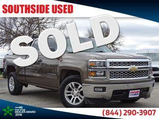 2014 Chevrolet Silverado 1500 LT | San Antonio, TX | Southside Used in San Antonio TX