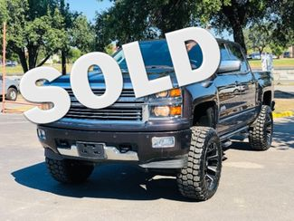2014 Chevrolet Silverado 1500 High Country in San Antonio, TX 78233